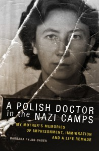 Book Cover: A Polish Doctor in the Nazi Camps