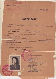 NaziCampVerifCert1948 5x7
