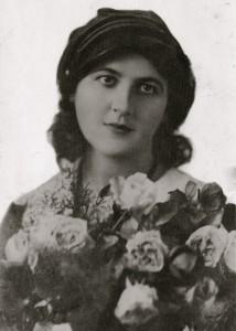 6 Marysia 1938 5x7